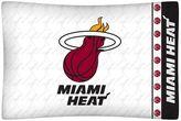 Miami Heat Standard Pillowcase