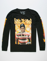 Lrg x Boyz N The Hood Doughboy Mens T-Shirt