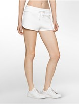 Calvin Klein Womens Limited Edition Track Short