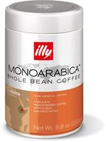 Illy Whole Bean Ethiopian Roast Coffee