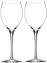 Waterford Elegance Chardonnay Wine Glass Set Of 2