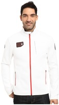 Spyder Wengen Full Zip Mid Weight Core Sweater