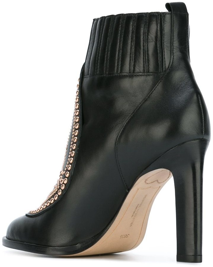 Sophia Webster 'Karina Butterfly' ankle boots