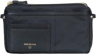 By My Side Water Resistant Nylon Belt Bag