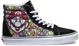 Vans SK8-Hi Reissue X Nintendo Nintendo Skate Shoes