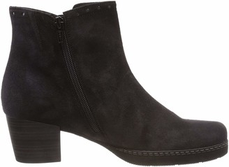 Gabor Shoes Womens Comfort Basic Ankle Boots