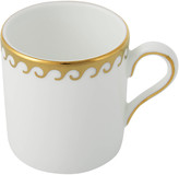 Vera Wang Wedgwood Swirl Espresso Cup