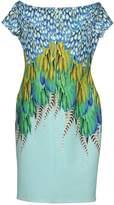Gai Mattiolo Short dresses