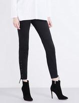 Belstaff Rhossili skinny mid-rise jeans