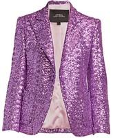 Marc Jacobs Runway Sequin Jacket