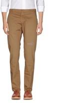 Dondup Casual pants - Item 36982128