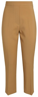 Camilla And Marc Cropped Bailey Trousers