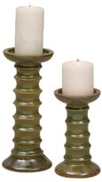 Evergreen Ever Lighting, Candle Holders