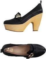 Love Moschino Loafers