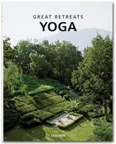 Ciel Great Yoga Retreats Book