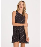 Billabong Juniors Wild Sky Printed Swing Dress