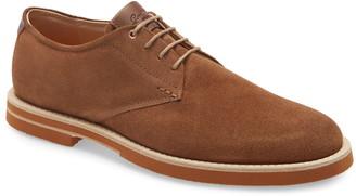 Good Man Brand Modern Plain Toe Derby