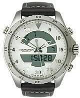 Hamilton Khaki Pilot Flight Timer Quartz Men's watch #H64514551