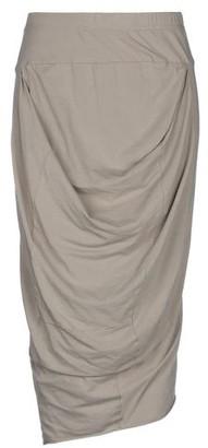RUNDHOLZ 3/4 length skirt