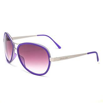 Italia Independent Women's 0073-017-000 Sunglasses