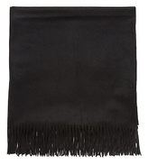 Portolano Cashmere Fringe Throw