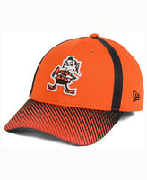 New Era Cleveland Browns Ref Fade 39THIRTY Cap