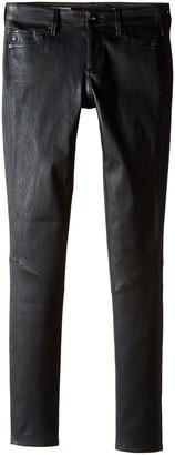 AG Jeans Women's The Legging Skinny Leather