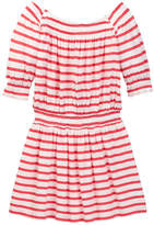 Splendid Stripe Dress (Toddler Girls)