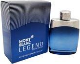 Montblanc Mont Blanc Legend Eau De Toilette Spray, 3.4-Ounce, Special Edition