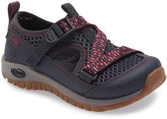 Chaco Odyssey Waterproof Hiking Sneaker
