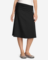 Eddie Bauer Women's Aster Convertible Dress to Skirt
