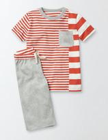 Boden Hotchpotch Pyjamas