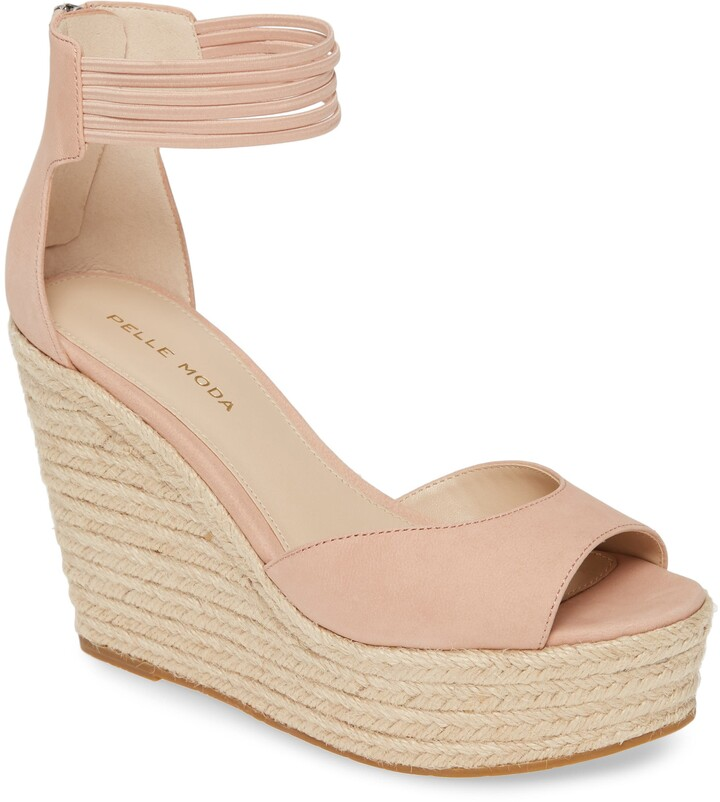 25f33be18bc Raven Espadrille Wedge