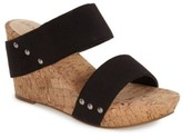 Sole Society Women's 'Emilia 2' Wedge Sandal
