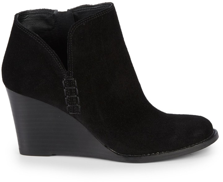 Lucky Brand Women's Boots with Cash