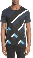 Burberry Men's Wilmore Graphic T-Shirt