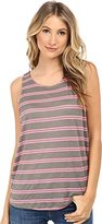 Splendid Women's Cayman Stripe Tank