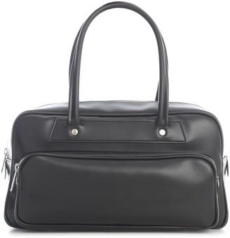 Comme des Garçons Comme des Garçons Synthetic Leather Small Tote Bag