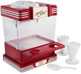 Nostalgia Electrics Retro 3 Piece Snow Cone Machine Set