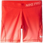 Nike Pro 4 Training Short Girl's Shorts