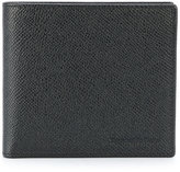 Ermenegildo Zegna billfold wallet - men - Calf Leather - One Size