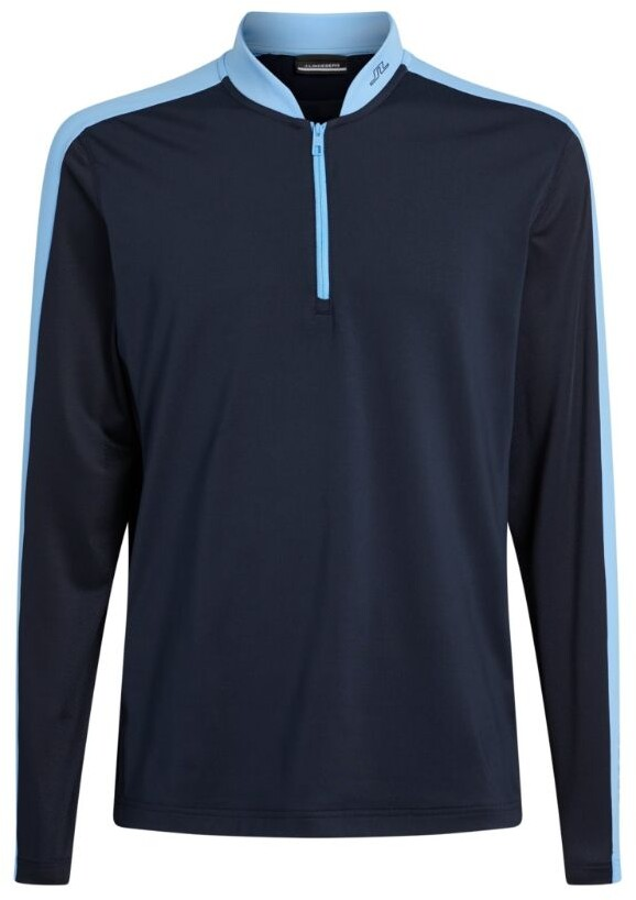 Thumbnail for your product : J. Lindeberg Ry Mid-Layer Top