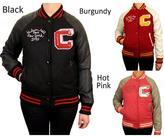 Hudson SkinCraft, Inc Outerwear Women's Wool Varsity Jacket