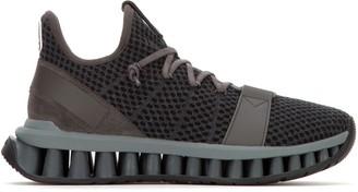 Ermenegildo Zegna Knitted Sneakers