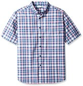 Columbia Men's Tall Plus Size Rapid Rivers Ii Short Sleeve Shirt