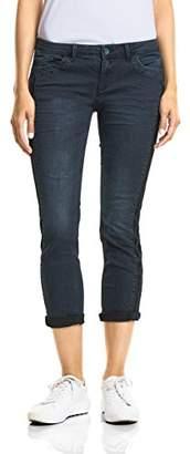 Street One Women's A371518 Slim Jeans,31W x 28L