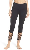 Zella Women's High Waist Midi Leggings