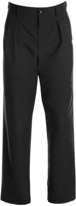 Valentino Relaxed-Fit Straight Pants