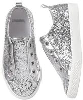 Gymboree Glitter Sneakers