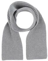 Neil Barrett Oblong scarf